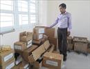 Cấp thiết bị dạy học không đúng nhu cầu của nhà trường ở Ninh Thuận