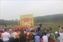 Tái hiện nghi lễ tế Đàn Nam Giao Thành Nhà Hồ