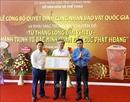 Quảng Ninh: Công bố quyết định công nhận hai bảo vật quốc gia