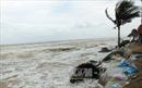Tìm thấy thi thể một ngư dân mất tích do thuyền bị sóng đánh chìm