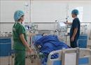 Vụ anh trai truy sát gia đình em gái ở Thái Nguyên: Hai nạn nhân đang được tích cực điều trị