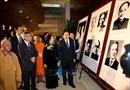 Triển lãm các hình ảnh của Mặt trận Tổ quốc Việt Nam nhiệm kỳ 2014 - 2019