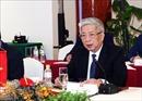 Thứ trưởng Bộ Quốc phòng tiếp Đại sứ Liên bang Nga tại Việt Nam