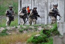 Hàn - Mỹ diễn tập trên không thay thế cuộc tập trận 'Vigilant Ace'