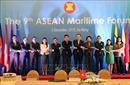 Diễn đàn Biển ASEAN lần thứ 9 và Diễn đàn Biển ASEAN Mở rộng lần thứ 7