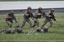 Mỹ nhất trí duy trì 28.500 binh sĩ tại Hàn Quốc