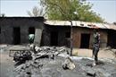 Các phần tử thánh chiến tấn công trung tâm trợ giúp nhân đạo của LHQ