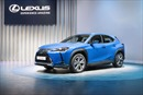 Doanh số bán ô tô Lexus của Toyota cao kỷ lục trong năm 2019