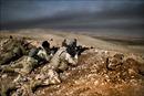 Iraq: Liên quân không kích tiêu diệt 19 phần tử khủng bố IS