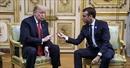 Tổng thống Trump rạn nứt quan hệ với đồng minh châu Âu như thế nào