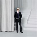 Cuộc đời, sự nghiệp ấn tượng của 'bố già thời trang' Lagerfeld