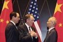 Khẩu chiến Mỹ-Trung vì virus SARS-CoV-2 có thể châm ngòi lại thương chiến