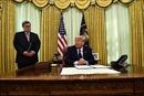Lịch sử hình thành điều luật tự do ngôn luận internet mà Tổng thống Trump muốn bỏ