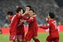 Asian Cup 2019: Những 'chiến binh Sao Vàng' quyết đấu 'Samurai Xanh'