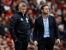 Chelsea-Man United: 'Mệnh lệnh' phải thắng của cả Lampard và Solskjaer