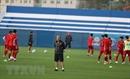 Việt Nam - Jordan: HLV Park Hang-seo luôn hay khi ở 'cửa dưới'