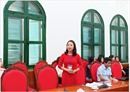 129 giáo viên vào vòng Chung khảo xét chọn Giải thưởng 'Nhà giáo Hà Nội tâm huyết, sáng tạo'