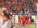 Việt Nam 2-0 Malaysia: Công Phượng tiết lộ lý do 'đá sung' trước người Malaysia