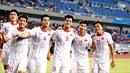 Thầy trò HLV Park Hang-seo sẵn sàng cho chiến dịch 'săn Vàng' ở SEA Games