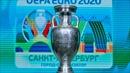 Khả năng xuất hiện 'bảng tử thần' ở VCK EURO 2020