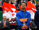 Đánh bại 'hiện tượng' Lajovic, Fognini đăng quang Monte Carlo 2019
