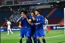 Xác định xong hai trận bán kết U23 châu Á 2020