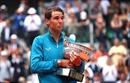 Roland Garros 2019: Lứa Nadal, Federer, Serena đã lỗi thời?