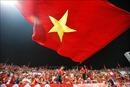 Phóng viên Hàn Quốc ấn tượng trước sự cổ vũ của người hâm mộ bóng đá Việt Nam