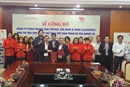 Các đơn vị 'tiếp lửa' cho các VĐV Việt Nam tham dự SEA Games 30