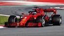 Khởi động mùa giải F1: Nhà vô địch Hamilton gặp trục trặc kỹ thuật, Vettel về nhất