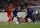 Hòa 0 - 0 với 'đại kình địch' Thái Lan, Việt Nam vững vàng ở ngôi đầu bảng