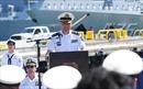 Căng thẳng thương mại, Đô đốc Trung Quốc hủy gặp tướng Mỹ