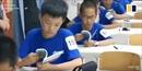 Khóa học đọc nhanh gây xôn xao nền giáo dục Trung Quốc