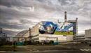 Hồi sinh Chernobyl bằng nghệ thuật