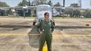 Nữ phi công đầu tiên của Hải quân Ấn Độ