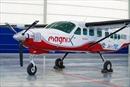 Máy bay điện lớn nhất thế giới bay thử nghiệm thành công
