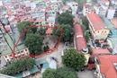 Di tích Pháo Đài Láng bị ảnh hưởng bởi dự án đường Huỳnh Thúc Kháng kéo dài?