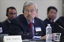 Trung Quốc triệu Đại sứ Mỹ, yêu cầu rút lệnh bắt nữ lãnh đạo Huawei