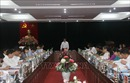 Trưởng ban Tổ chức Trung ương Phạm Minh Chính làm việc, triển khai công tác cán bộ tại Sơn La