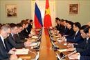 Chủ tịch Quốc hội kết thúc tốt đẹp chuyến thăm chính thức LB Nga và CH Belarus