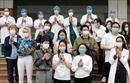 30 bệnh nhân COVID-19 được công bố khỏi bệnh, 4 bệnh nhân nặng tiến triển tốt