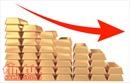 Giá vàng trong nước giảm 50.000 đồng/lượng