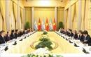 Việt Nam - Argentina ký kết nhiều văn kiện hợp tác