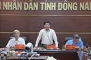 Bộ Trưởng Nguyễn Văn Thể: Ưu tiên sử dụng lao động tại địa phương cho dự án sân bay Long Thành