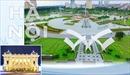 [MegaStory] 20 năm vun đắp Thành phố hòa bình, Thủ đô sáng tạo