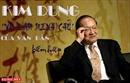 Kim Dung: 'Võ lâm minh chủ' của văn đàn kiếm hiệp