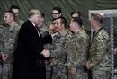 Chính quyền Mỹ sắp rút 4.000 binh sĩ khỏi Afghanistan