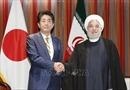 Thủ tướng Shinzo Abe xác nhận về chuyến thăm Nhật Bản sắp tới của Tổng thống Iran
