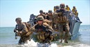 Mỹ đưa 400 binh lính và vũ khí hạng nặng tới Bulgaria để tập trận chung
