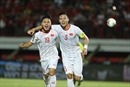 Indonesia-Việt Nam: Việt Nam chiến thắng 3-1